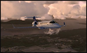 14344-Lear45-Anacortes-to-Bonners-Ferry