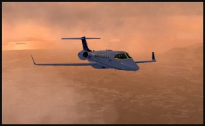 14345-Lear45-Anacortes-to-Bonners-Ferry