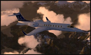 14346-Lear45-Anacortes-to-Bonners-Ferry
