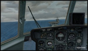 19438-Canadian-C130-on-final-for-Enterprise-aircraft-carrier-FSX-web