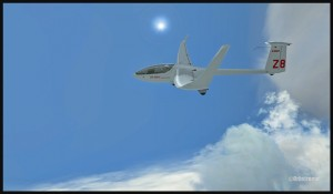 19529-Glider-and-sun-fsx