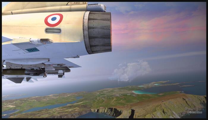 Mirage-2000C-leaving-Sumburgh-web