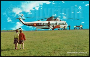 People-and-BEA-helicopter-on-aviation-postcard-web