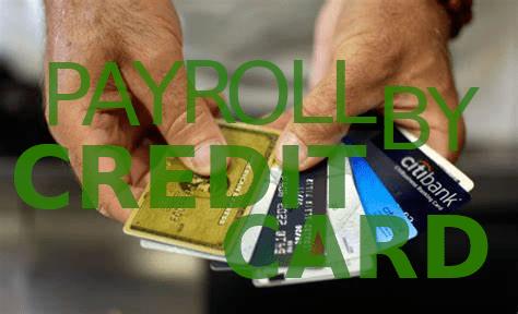CreditCardPayroll