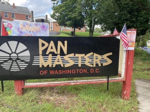EOTRS w/Panmasters 2021