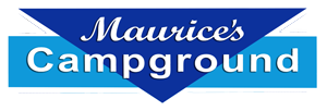 Maurice's Campground Logo