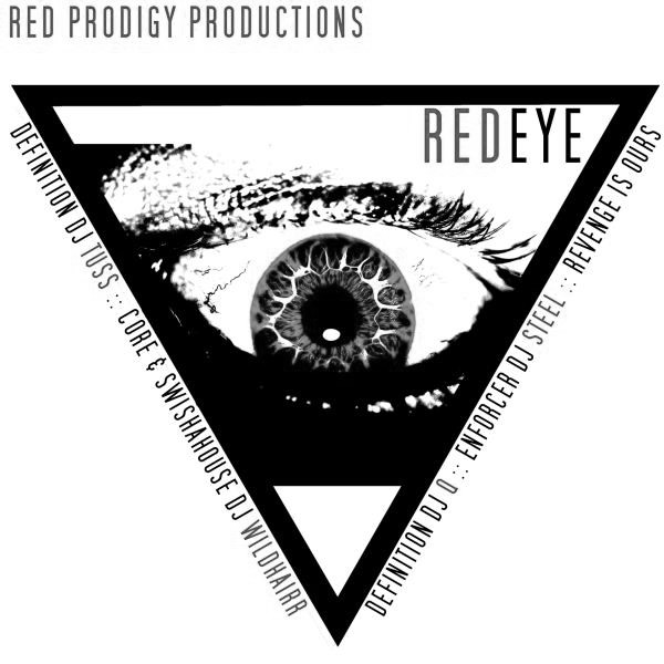REDvolution Album