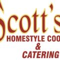 Scott's Homestyle Cooking