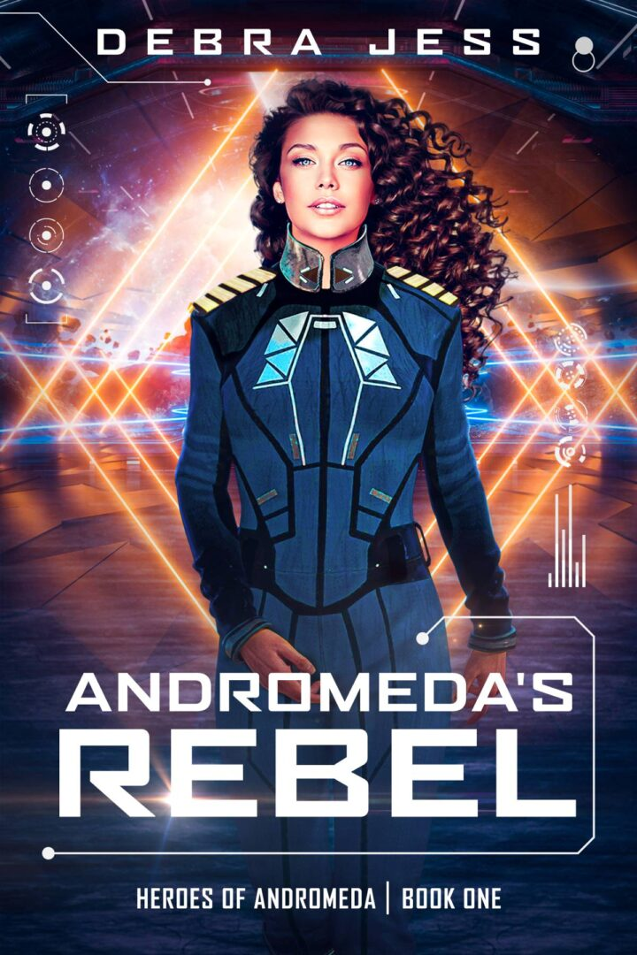 Andromeda Rebel DIGITAL cover