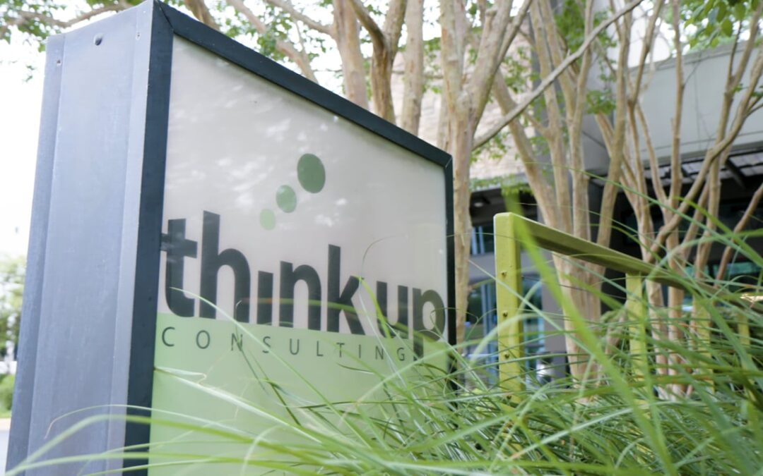 Customer Story: Think Up Consulting Overview