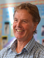 Dr Neil Hawkes