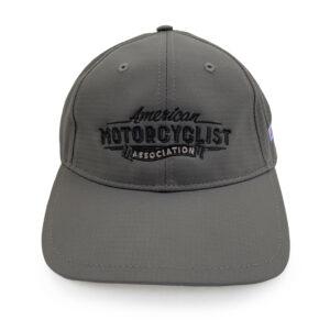 American Motorcyclist Hat