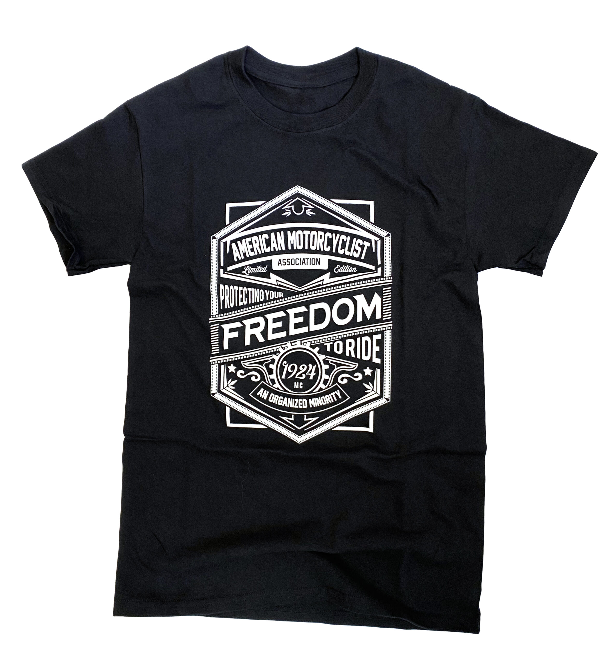 Freedom to Ride Tee