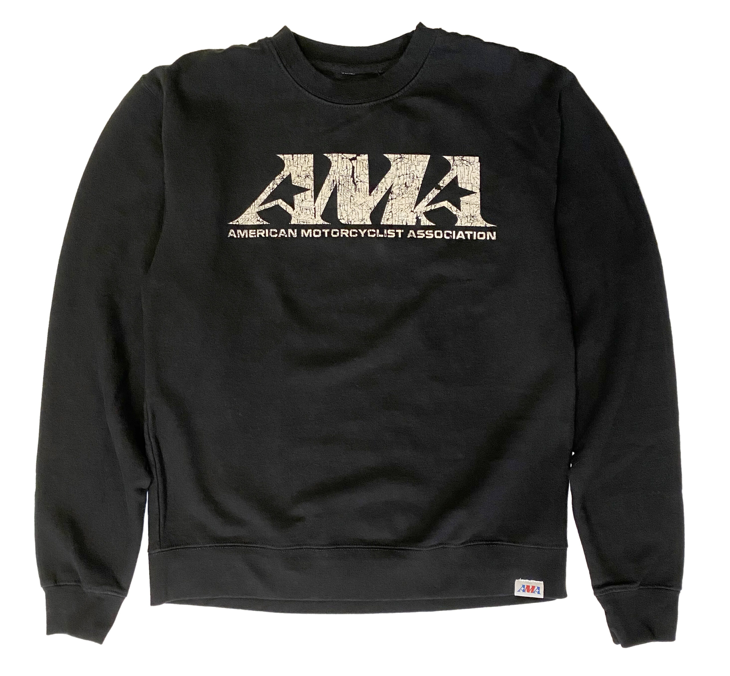 AMA Crewneck Sweatshirt