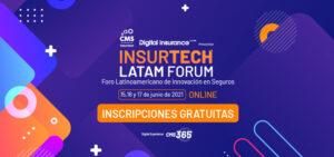 Insurtech Latam Forum 2021