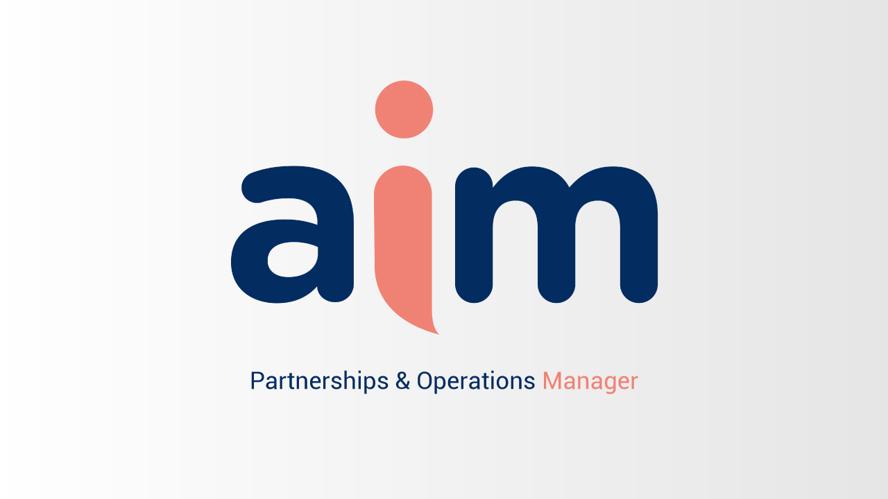 Vacante Partnerships & Operations Manager