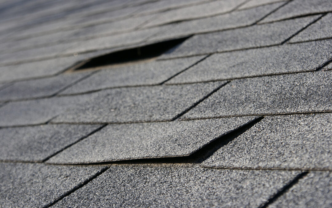 How Would I Know If I May Be In Need Of A New Roof?