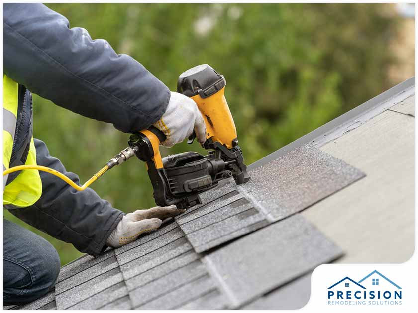 Repair Vs. Replace: Which Roofing Option Should You Choose?