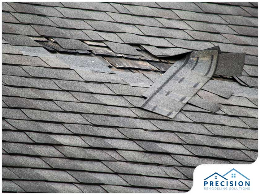 Dealing With a Storm-Damaged Roof: What You Need to Know