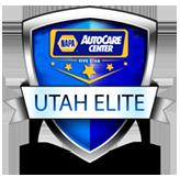 Utah elite logo