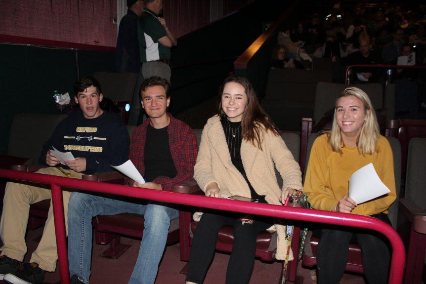 Wildwood Film Festival: A Huge Success