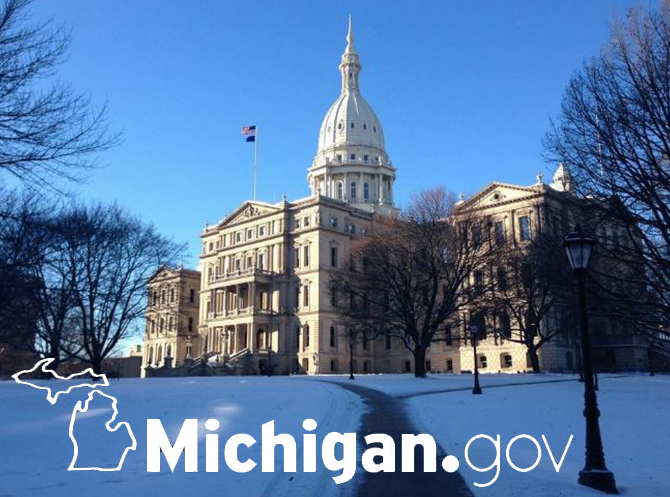 Governor Whitmer Orders Temporary Restrictions