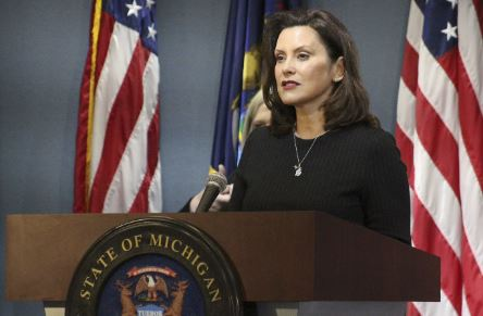 Governor Whitmer Takes Significant Step to Make Child Care Affordable