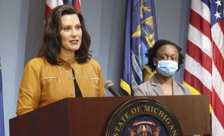 Governor Whitmer Details Six Phases of MI Safe Start Plan