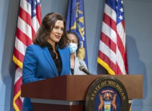 Governor Whitmer and Plaintiffs Announce Settlement in Right to Read Literacy Case