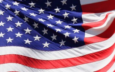 Whitmer Lowers Flags in Remembrance of 9/11