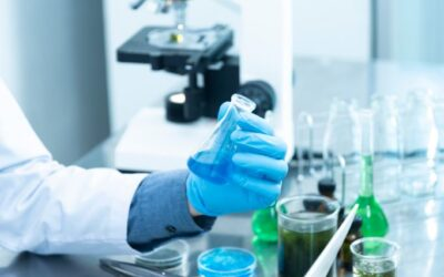 Governor Signs Order Allowing Laboratory Research to Resume