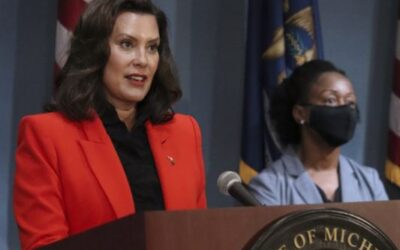 Whitmer Calls on Trump to Pass Bipartisan Recovery Plan