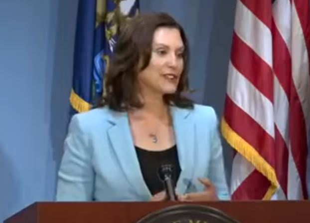 Whitmer Signs Executive Directive to Improve Equity
