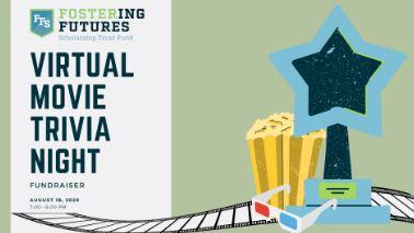 Fostering Futures Virtual Movie Trivia Night