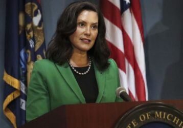 Governor Whitmer Extends State of Emergency