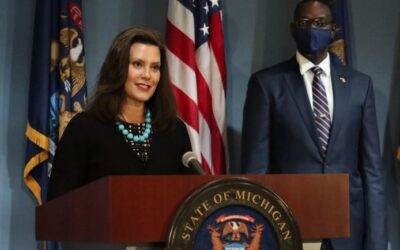 Whitmer launches Futures for Frontliners program