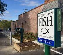 Oxford/Orion FISH: Newsletter Dec. 2020