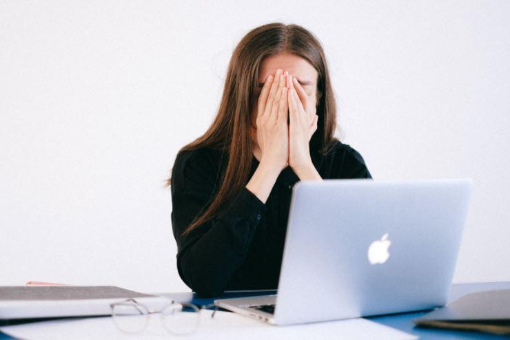 Urgent Alert of Unemployment Benefits Scam