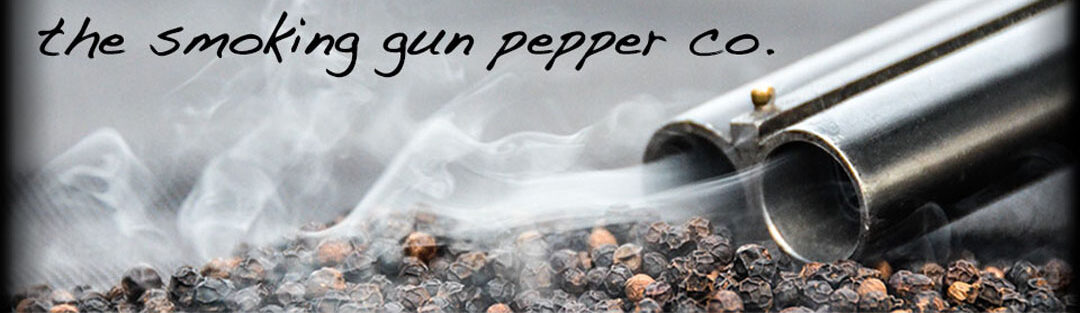 The Smoking Gun Pepper Co