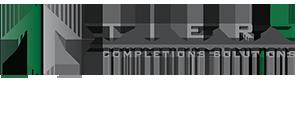 Tier 1 Logo