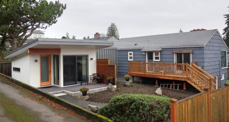 California Opens the Door to Accessory Dwelling Units in Planned Development Communities with Assembly Bill 670
