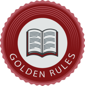 Golden Rules Patch