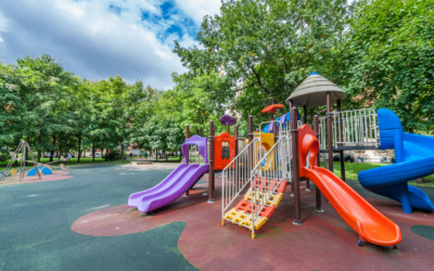 State Sets Protocols for Reopening Outdoor Playground Facilities