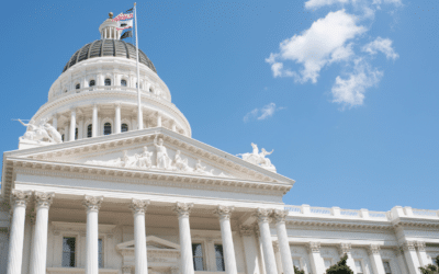 AB 3182 Signed and the Impact on California Community Associations