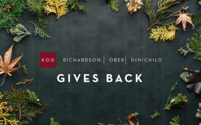 Make 2020 a Year of Gratitude: A Time to Give Back and Serve Your Community