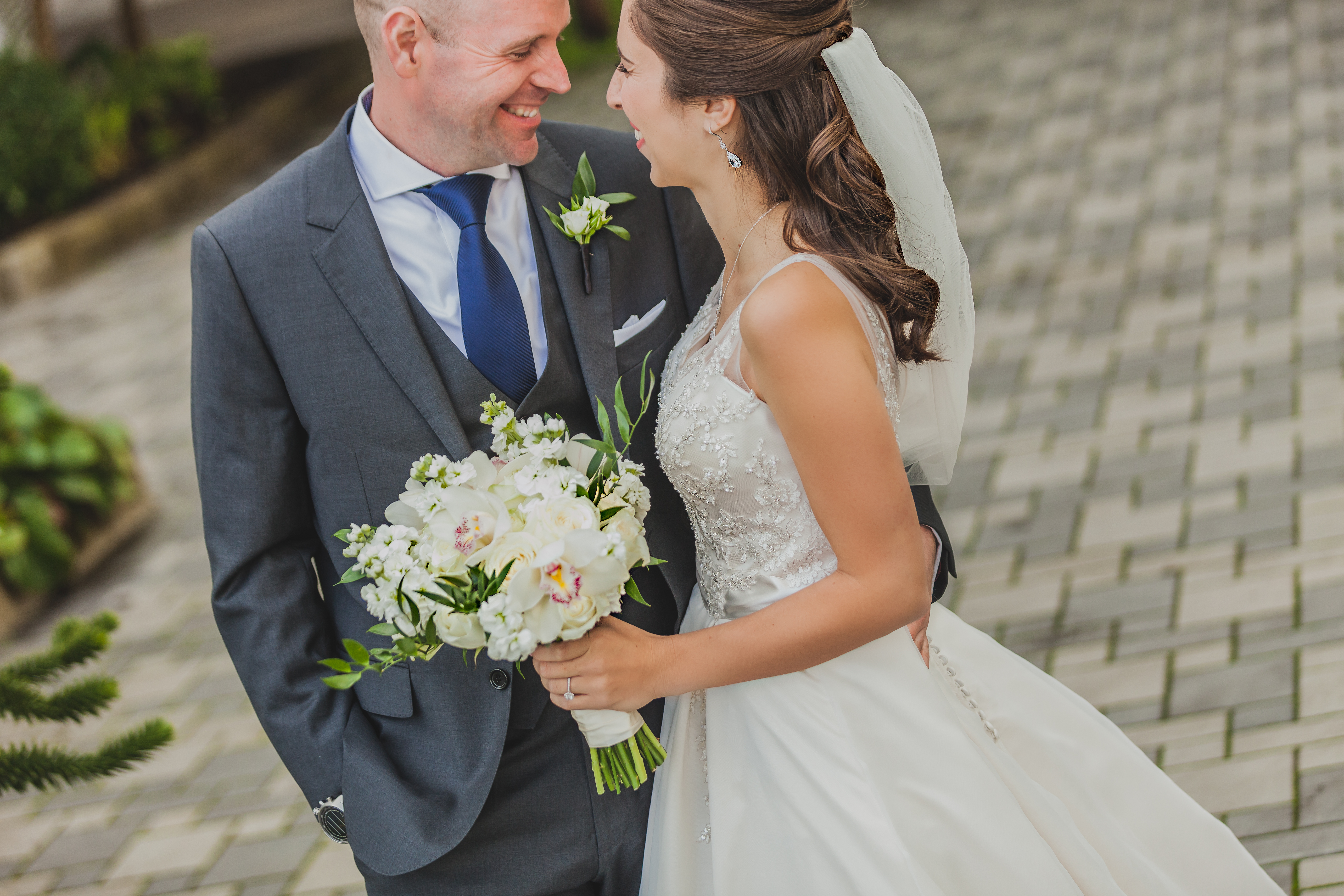 Nicloe and Andy hotel all inclusive wedding packages by destination weddings victoria