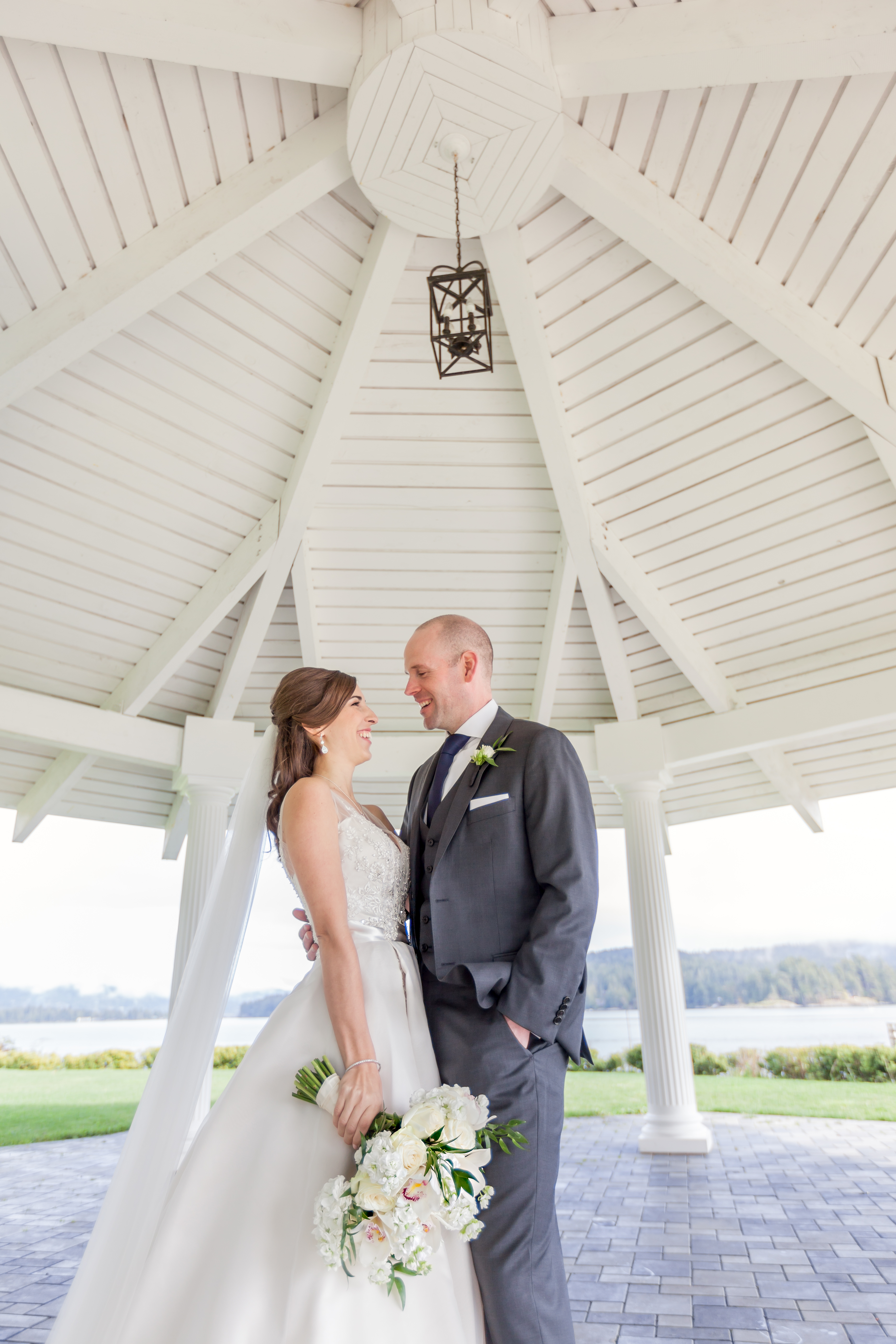 Nicole and Andy gallery by destination weddings victoria