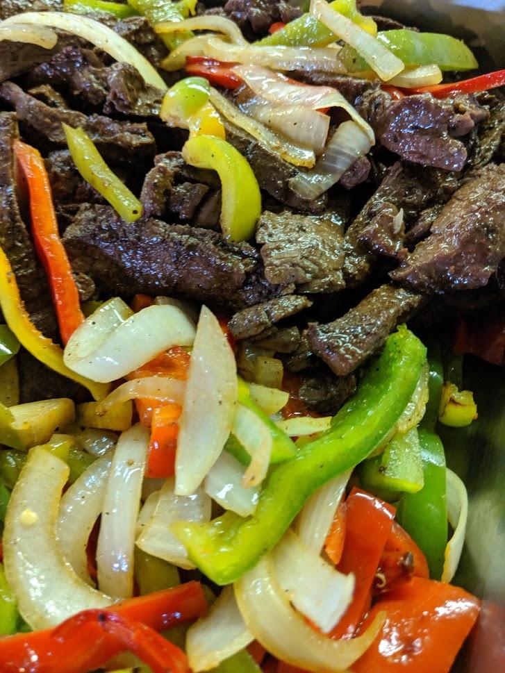 Fusion Catering San Antonio