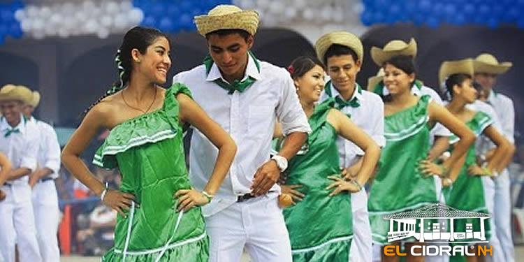 Carnavalito Cruceño