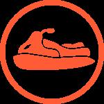 Waverunner Icon